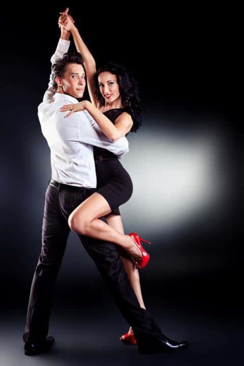 Tanzpartner in Berlin Hamburg und München finden