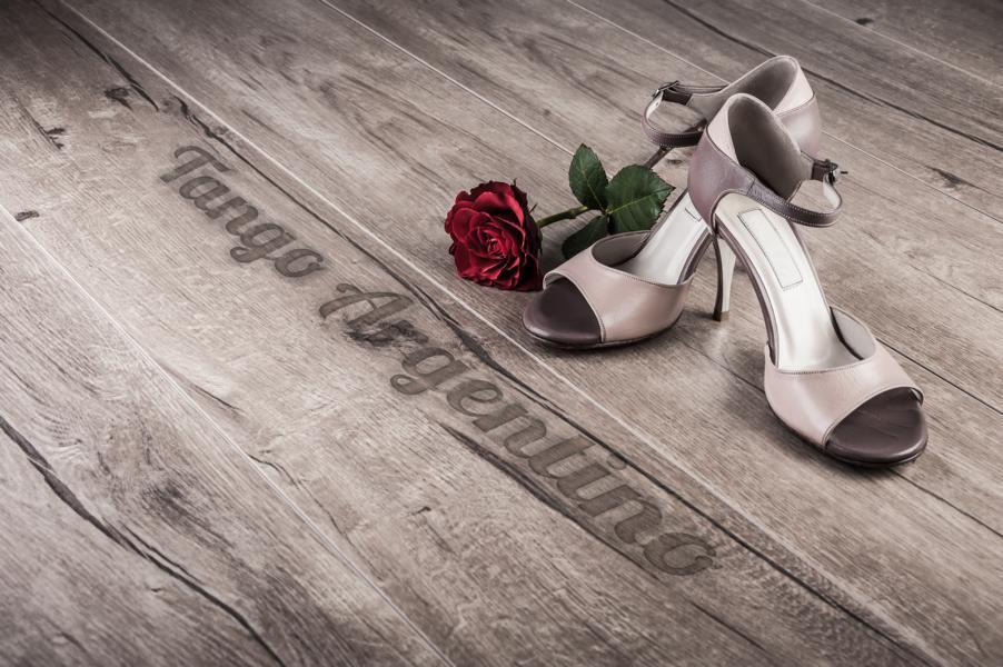 Tanzpartner für Tango Argentino