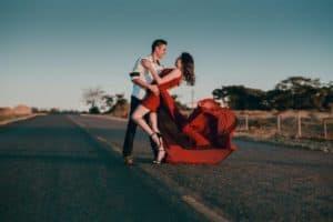 Tanzschule für Singles und Paare