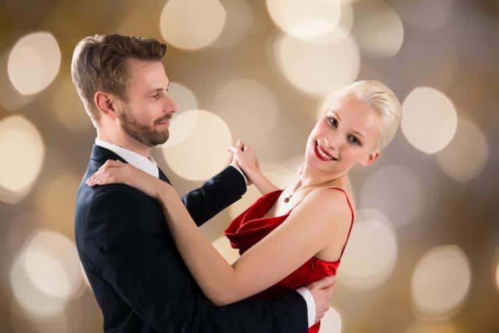 Tanzpartner mit Facebook Gruppen finden