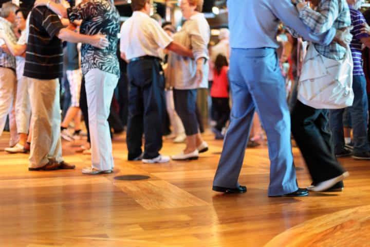 Single Tanzkurse in deiner Nähe