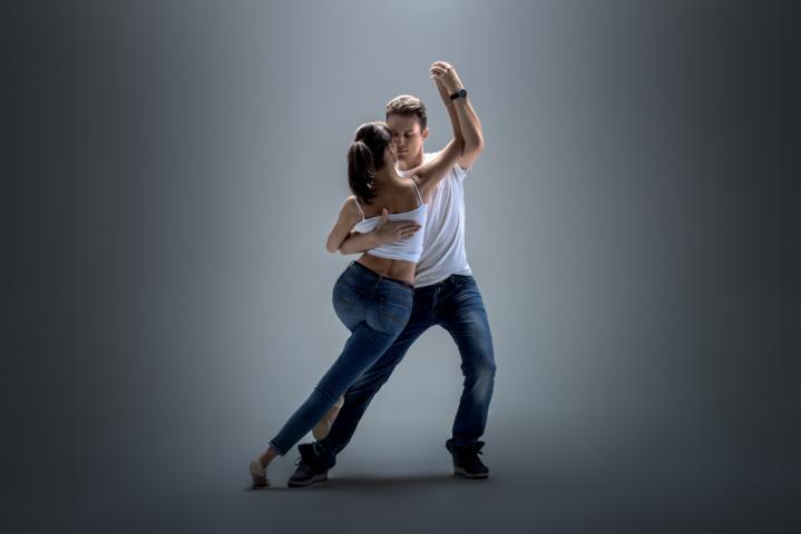 Tipps für die Tanzpartner Suche